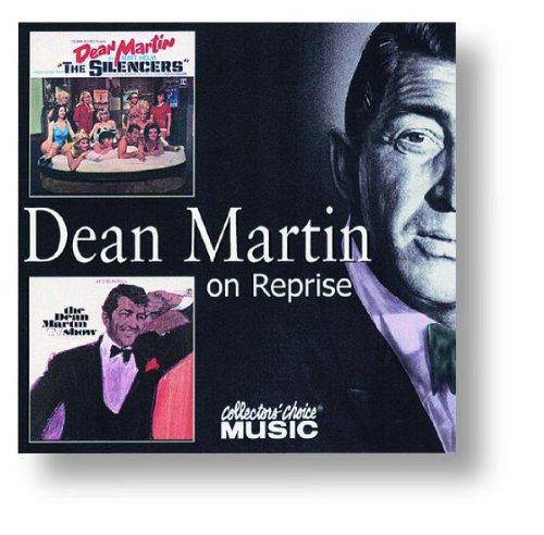 DEAN MARTIN - The Dean Martin Tv Show + The Silencers - Zortam Music