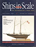 "Ships in Scale: Artesania Latinas ""Bluenose II"" Part 1; Scratchbuilding a Steel Hull Model, Part 2; Britsh Naval Ordinance 1700-1815 Part 5; Varnishes and Dyes; (Vol XIV No. 4)"
