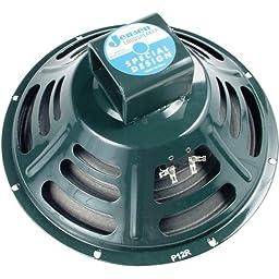 Jensen Vintage P12R16 12-Inch Alnico Speaker, 16 ohm