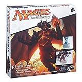 HASBRO Juegos b6925100-Magic the Gathering-Battle for zendikar Expansion, Fantasía parte