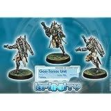 Gao Tarsos Unit (1) Tohaa Infinity Corvus Belli By Corvus Belli