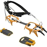Veriga Icetrack Crampons Ice Traction Cleats, X-Large (45-48 EU)
