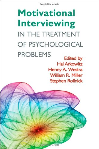 Motivational Interviewing in the Treatment of...