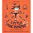 Little Machinery: A Critical Facsimile Edition (Landscapes of Childhood Series)