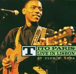 Live In Lisbon At Club B Leza
