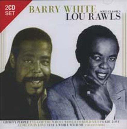 Barry White - Classic Soul - Zortam Music