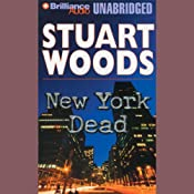 New York Dead: A Stone Barrington Novel | [Stuart Woods]