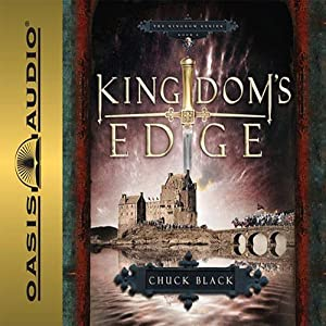 Kingdom's Edge Audiobook