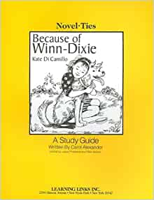 Because of Winn-Dixie Study Guide - Practice Test ...