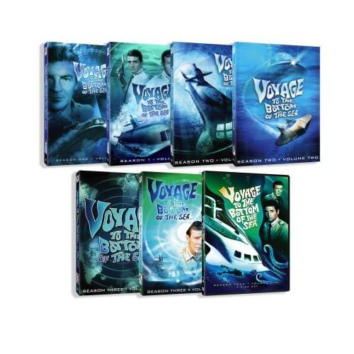 Voyage bottom sea season 4