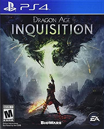 Dragon Age: Inquisition - PS4 [Digital Code]