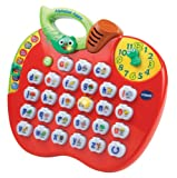 Vtech Alphabet Apple New Version