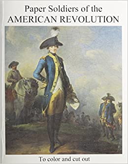 Essay on the american revolution