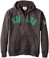 NFL Philadelphia Eagles Men's Striker Full Zip Jacket by Twins Enterprise/47 Brand