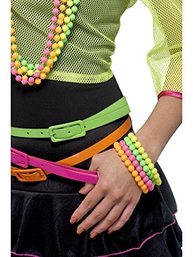 Smiffy's Women's Beaded Bracelets