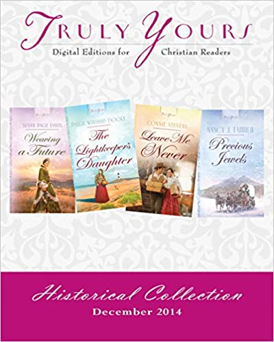 Truly Yours Historical Collection December 2014 (Truly Yours Digital Editions)