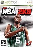 echange, troc NBA 2009