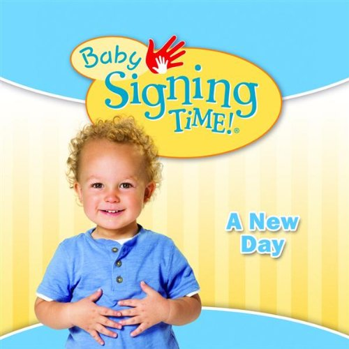 Baby Signing Time Songs 3: A New Day back-219194