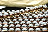 【 福縁閣 】茶水晶(スモーキークォーツ) 8mm1連(約38cm)_R75/A4-3 天然石 パワーストーン ビーズ