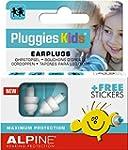 Alpine Pluggies Kids 2015 Protection...