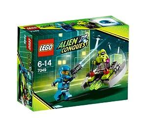 LEGO Alien Conquest 7049: Alien Striker