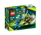 LEGO Alien Conquest 7049: Alien Striker