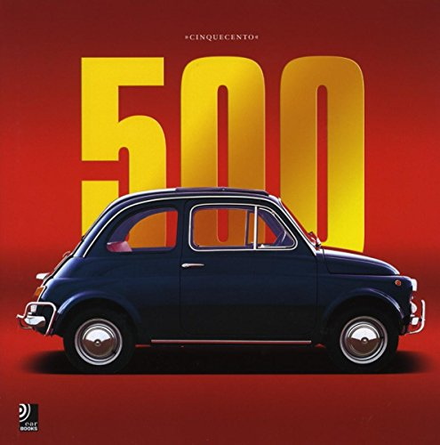 500-love-the-fiat-500-story-book-cd