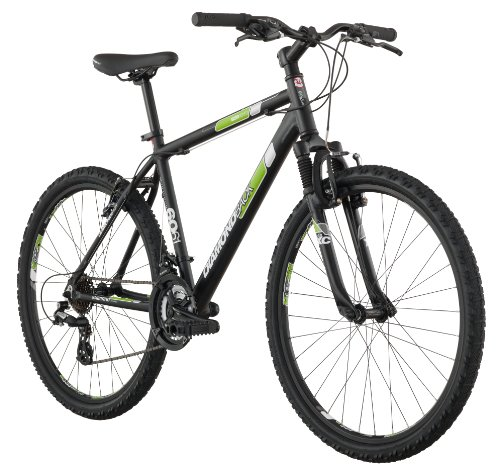 Diamondback 2013 Sorrento Mountain Bike with 26-Inch Wheels  (Grey, 18-Inch/Medium)