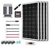 Renogy 400 Watt 12 Volt Solar Premium Kit