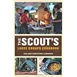 Scout's Large Groups Cookbookby Christine Conners