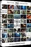 echange, troc The tree of life - Edition Collector - Combo Blu-ray + DVD + Livre [Blu-ray]