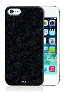 PrintFunny Designer Printed Case For Apple iPhone 5/5S/SE