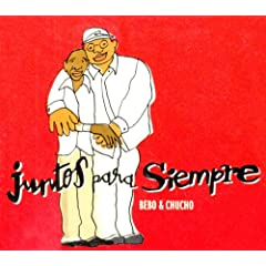 "Featured recording ""Juntos Para Siempre / Bebo &..."""