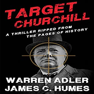 Target Churchill Audiobook