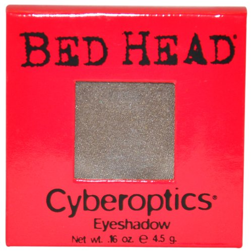 Eyes by TIGI Bed Head Cosmetics Cyberoptics Eye Shadow, Velvet 4.5g