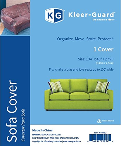 Kleer Guard 194 174 Sofa Cover Help Protect Your Furniture
