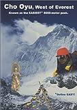 Cho Oyu, West of Everest