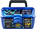 South Bend Wormgear Tackle Box-88 Pie...