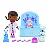 Disney Doc McStuffins Doll Magic Talkin' Checkup Set