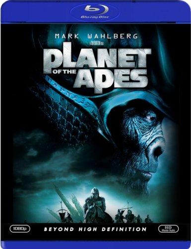 Planet of the Apes / Планета обезьян (2001)