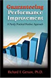 img - for Guaranteeing Performance Improvement: A Purely Practical Positive Approach book / textbook / text book