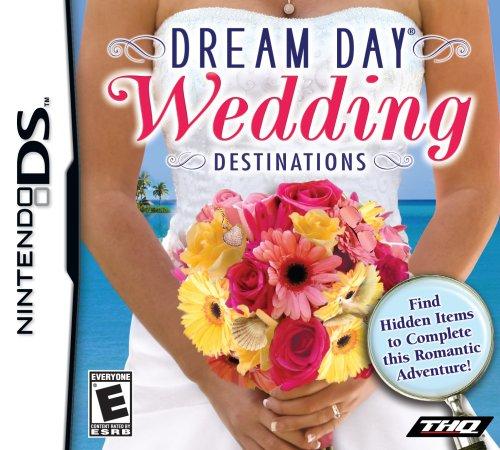 Dream Day Wedding Destinations - Nintendo DS - 1