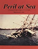 img - for Peril at Sea: A Photographic Study of Shipwrecks in the Pacific book / textbook / text book