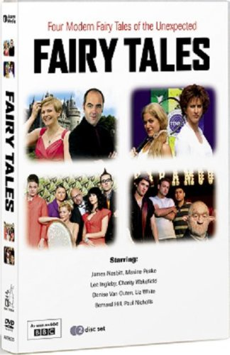 Fairy Tales / Сказки для взрослых (2008)