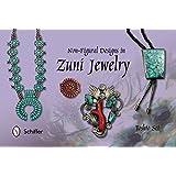 Non-Figural Designs in Zuni Jewelry