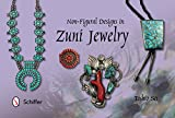 img - for Non-Figural Designs in Zuni Jewelry book / textbook / text book