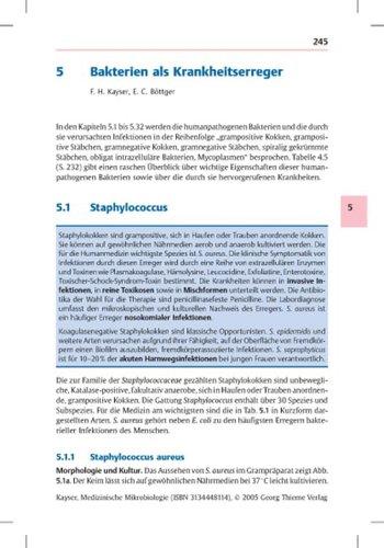 Medizinische Mikrobiologie: Verstehen - Lernen - Nachschlagen. ideal für die neue AO