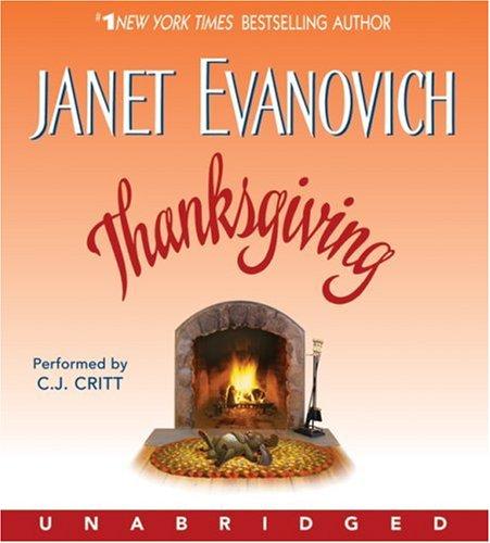 Thanksgiving CD