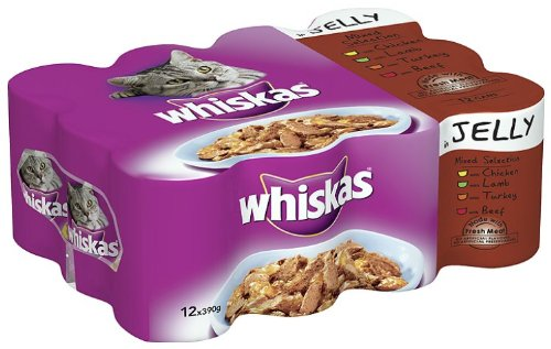 whiskas-can-jelly-selection-12-x-390g-pack-of-2