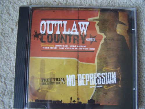 Outlaw Country Sampler